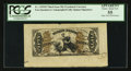 Fractional Currency:Third Issue, Fr. 1355SP 50¢ Third Issue Wide Margin Justice Face PCGS Apparent Choice About New 55.. ...