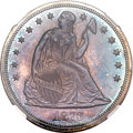 Proof Seated Dollars, 1873 $1 PR65 NGC....