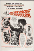 "Movie Posters:Documentary, The Sky Above, The Mud Below (Embassy, 1961). Poster (40"" X 60""). Documentary.. ..."