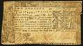 Colonial Notes:Maryland, Maryland April 10, 1774 $2 Very Good.. ...