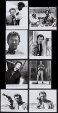 "Movie Posters:Action, Magnum Force (Warner Brothers, 1973). Photos (23) (8"" X 10"").Action.. ... (Total: 23 Items)"