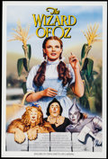 "Movie Posters:Fantasy, The Wizard of Oz (MGM, R-1980s-1990s). Video Posters (3) (20"" X36"", 24"" X 36"", 27"" X 40""). Fantasy.. ... (Total: 3 Items)"