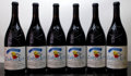 Rhone, Chateauneuf du Pape 2006 . Colombis, I. Ferrando . Magnum (6). ... (Total: 6 Mags. )