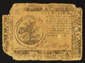 Colonial Notes:Continental Congress Issues, Continental Currency February 17, 1776 $5 Fine.. ...