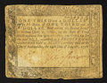 Colonial Notes:Maryland, Maryland August 14, 1776 $1/3 Very Good-Fine.. ...