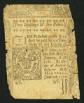 Colonial Notes:Connecticut, Connecticut June 7, 1776 2s 6d Fine.. ...