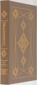 Books:Science Fiction & Fantasy, Anne McCaffrey. LIMITED/SIGNED. Dragonseye. Easton Press, 1997. First edition limited to 1100 numbered copies si...