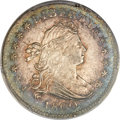 Early Dimes, 1800 10C MS62 PCGS Secure. JR-1, R.4....