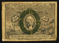 Fractional Currency:Second Issue, Fr. 1286 25¢ Second Issue Very Good-Fine.. ...