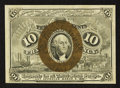 Fractional Currency:Second Issue, Fr. 1246 10¢ Second Issue Choice New.. ...