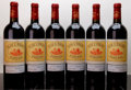 Red Bordeaux, Clos l'Eglise 1999 . Pomerol. Bottle (6). ... (Total: 6Btls. )