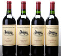 Domestic Merlot/Cabernet Franc, Duckhorn Merlot 2003 . Napa Valley. Bottle (4). ... (Total:4 Btls. )