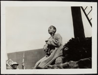 "The Passion of Joan of Arc (UFA, 1928). German Photo (7.5"" X 10"")"