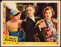 "Movie Posters:Musical, The Great Ziegfeld (MGM, 1936). Lobby Card (11"" X 14"").. ..."