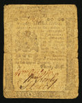Colonial Notes:Pennsylvania, Pennsylvania December 8, 1775 20s Good.. ...