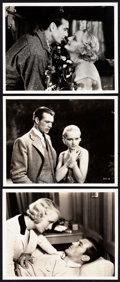 "Movie Posters:Romance, I Take This Woman (Paramount, 1931). Photos (6) (8"" X 10"").. ... (Total: 6 Items)"