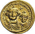 Ancients:Byzantine, Ancients: Heraclius, with Heraclius Constantine....