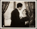 "Movie Posters:Horror, Vampyr (Star Films, 1932). German Lobby Card (9"" X 11.5"").. ..."