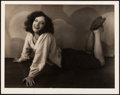 """Movie Posters:Drama, Joan Crawford in Rose-Marie by Ruth Harriet Louise (MGM, 1928).Portrait Still (10.25"""" X 13"""").. ..."""