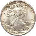 Walking Liberty Half Dollars, 1935 50C MS67 PCGS....