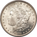 Morgan Dollars, 1879-O $1 MS65 PCGS....