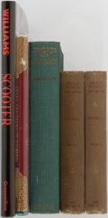 Books:Children's Books, [Children's Literature]. Gaar Williams, S. Weir Mitchell, andOthers. Group of Four Titles in Five Volumes, Most with Illustra...(Total: 5 Items)
