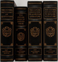 Books:Reference & Bibliography, [Oxford Companion]. Group of Four 500th Anniversary Editions.LIMITED. Franklin Library, 1978. Limited to 7,500 numbered s...(Total: 4 Items)