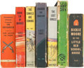 Big Little Book:Miscellaneous, Big Little Book Group (Whitman, 1930s-40s) Condition: AverageFN.... (Total: 7 Comic Books)