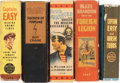 Big Little Book:Miscellaneous, Big Little Book Group (Whitman, 1930s-40s) Condition: AverageVF....
