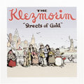 "Original Comic Art:Miscellaneous, Robert Crumb - The Klezmorim ""Streets of Gold"" Serigraph Print,150/150 (Alain Toupin, 2003). It's hard to believe the music..."