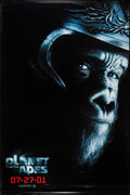 "Movie Posters:Science Fiction, Planet of the Apes (20th Century Fox, 2001). Banner Set of 6 (48"" X72""). Science Fiction.. ... (Total: 6 Items)"