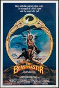 "Movie Posters:Fantasy, The Beastmaster (MGM/UA, 1982). One Sheet (27"" X 41""). Fantasy.. ..."