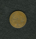 Counterstamps, 1864 Two Cent Counterstamped E.R. Maynard....
