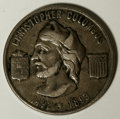 Expositions and Fairs, 1492-1892 Columbian World Fair Box Coin....