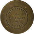 Civil War Tokens, R.8 Civil War Sutler Token by Stanton....