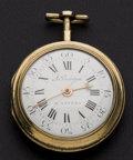 Timepieces:Pocket (post 1900), A. Baisjou A. Anvers Pocket Watch. ...