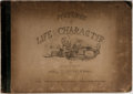 Books:Literature Pre-1900, [Punch]. John Leech. Pictures of Life & Character by John Leech from the Collection of Mr. Punch. London: Bradbu...