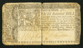 Colonial Notes:Maryland, Maryland January 1, 1767 $8 Very Good.. ...