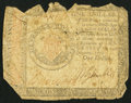 Colonial Notes:Continental Congress Issues, Continental Currency January 14, 1779 $1 Good.. ...