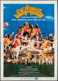 "Movie Posters:Rock and Roll, Sgt. Pepper's Lonely Hearts Club Band (CIC, 1978). Italian 4 -Foglio (55"" X 77""). Rock and Roll.. ..."