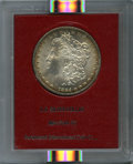 Redfield Dollars, 1884-O $1 MS65 Paramount (MS64 NGC). NGC Census: (78169/19535).PCGS Population (63749/14367). Mintage: 9,730,000. Numismed...