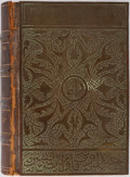 Books:Art & Architecture, Karl Karoly. A Guide to the Paintings of Florence. George Bell and Sons, 1893. First edition. Includes 177 mount...