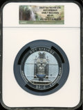 Modern Bullion Coins, 2010 25C Hot Springs Five-Ounce, Early Releases MS69 NGC. NGCCensus: (0/0). PCGS Population (1167/0)....