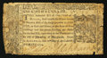 Colonial Notes:Maryland, Maryland April 10, 1774 $1/3 Very Good.. ...