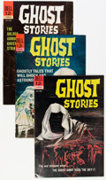 Silver Age (1956-1969):Horror, Ghost Stories File Copy Group (Dell, 1962-73) Condition: AverageVF/NM.... (Total: 32 Comic Books)
