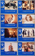"""Movie Posters:Comedy, Paper Moon (Paramount, 1973). Lobby Card Set of 8 (11"""" X 14""""). Comedy.. ... (Total: 8 Items)"""