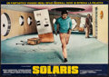 "Movie Posters:Science Fiction, Solaris (Euro International, 1974). Italian Photobusta (18"" X 26"").Science Fiction.. ..."