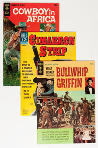 Dell/Gold Key Western Related Silver Age Comics Group (Dell/Gold Key, 1960s) Condition: Average VF.... (Total: 26 Comic...
