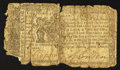 Colonial Notes:Maryland, Maryland March 1, 1770 $2/9 Good.. ...