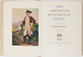 Books:Americana & American History, Stanley Arthurs [illustrator]. The American HistoricalScene. University of Pennsylvania Press, 1935. Nationalediti...